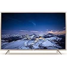 TCL 55-Inch Ultra-HD Curved Smart LED TV (C55C1CUS)