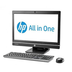 HP compaq 6300 pro All in One