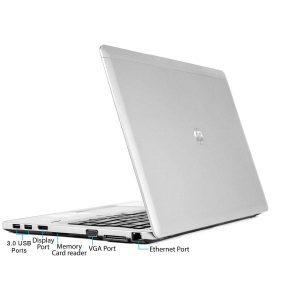 Ex-UK HP Elitebook Folio 9470m Core i5 4GB RAM 500GB 14″ Laptop at an affordable price in Nairobi, Kenya