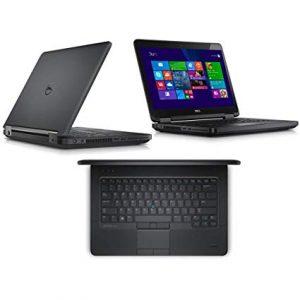 Dell Latitude E5440 Core i7 2.1GHZ 8GB 500GB windows 10