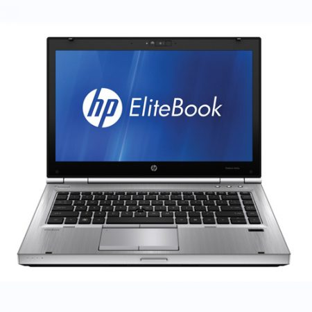Hp Elitebook 8460p Core i5 2.4GHZ 4GB 320GB windows7 Pro COA
