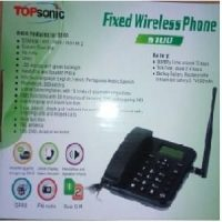 Desktop GSM Phone