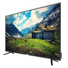 "Vision Tv VP8840S in Kenya Plus 40"" Android LED TVHD SMART"