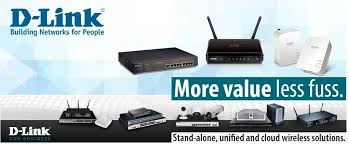 D-Link networking store in kenya