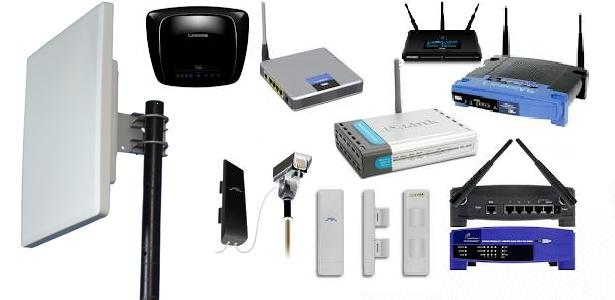 Networking Equipment store in Kenya