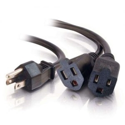 Power Cables and Cords